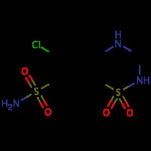 hydrochlorothiazide_model
