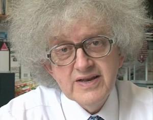 Dr. Martin Poliakov